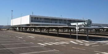 Junta, Extremadura, aeropuerto, Ciudad Real, exportar, mercancías,