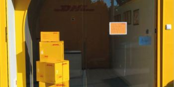 DHL Express, invierte, euros, nuevo, punto, venta Marbella,