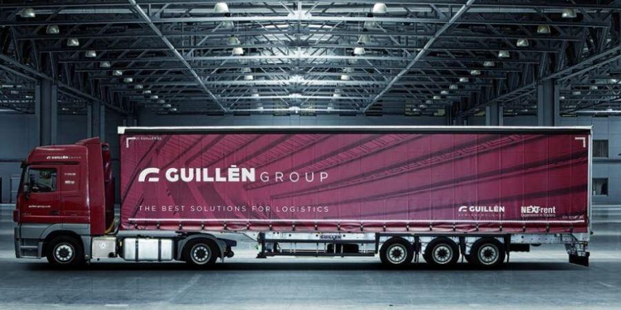 G-120 Pro, carroceros, empresas, servicios al transporte, Guillen Group, semirremolque, G-