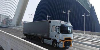 Renault Trucks, 2019, nuevo, camión, cabina, presentación, empresas, fabricantes del sector,