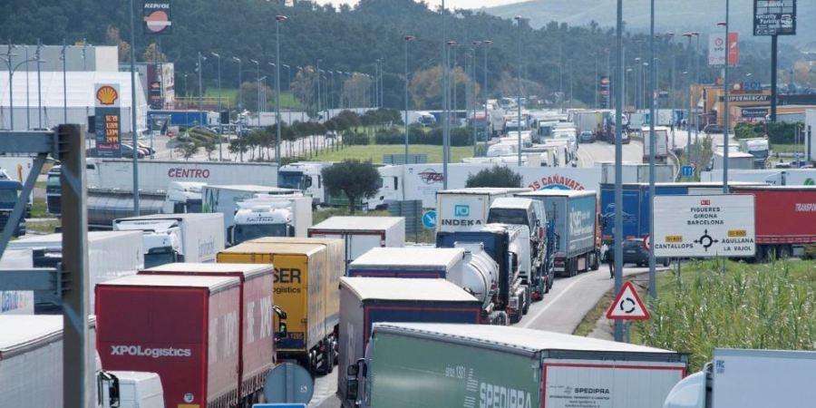 futuro, transporte, opinión y debate, colaboradores, Camionero García,