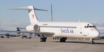 abandonado, avión, aeropuerto, Adolfo Suarez-Madrid Barajas, dueño, curiosidades, sociedad,