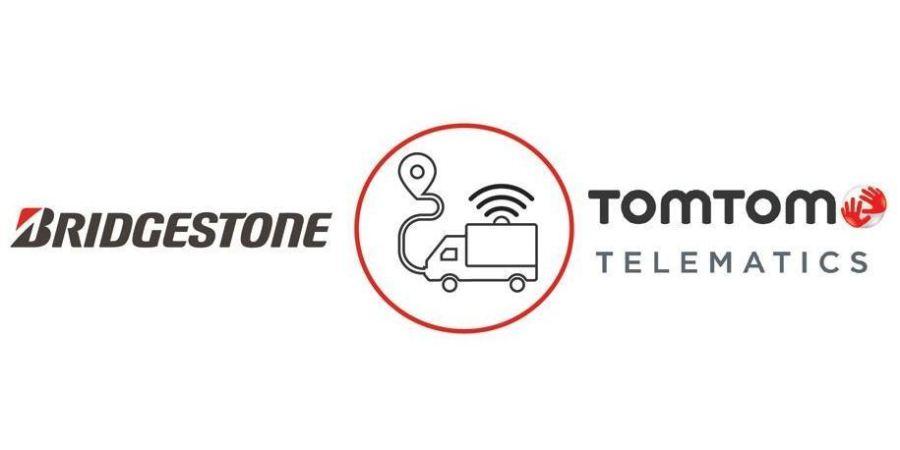Bridgestone, TomTom Telematics, completa, adquisición,