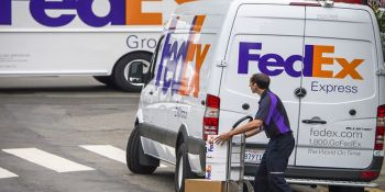 FedEx, realizará, entregas, terrestres, Amazon,
