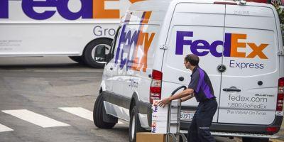 China, investigación, FedEx, empresas, logística y almacenaje, transporte urgente,