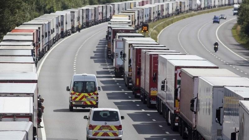 brexit, transporte, internacional, carretera, problemas, empresas, actualidad,