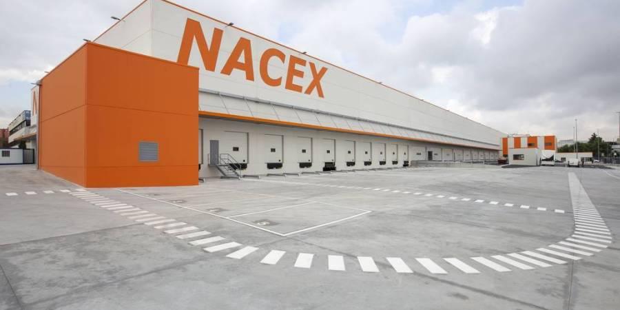 Montepino, plataforma, Coslada, Nacex, logística y almacenaje, empresas, comunicados de prensa,