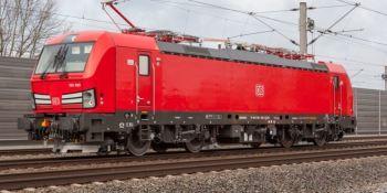 Siemens Mobility, DB Cargo, convenio marco, locomotoras, multisistema,