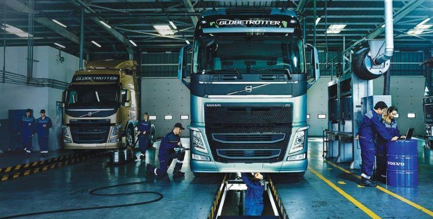 Volvo, millones, problemas, emisiones, contaminantes, euros, fabricantes del sector, empresas, actualidad,