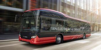 Nobina, Scania, inician, pruebas, autobuses, autónomos, rutas, regulares, Suecia,