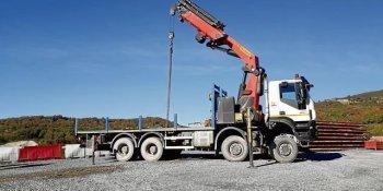 camión, robado, San Cibrao, valorado, 250.000, euros,