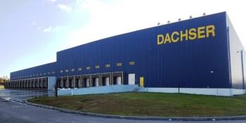 Dachser, Portugal, instalaciones, empresas, logística y almacenaje, transporte internacional, comunicados de prensa,