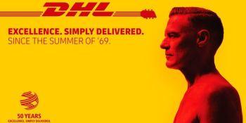 oficial, DHL, socio, logístico, gira, Shine A Light, Bryan Adams