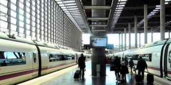 El transporte público sufre una pérdida del 84,2% de usuarios en mayo