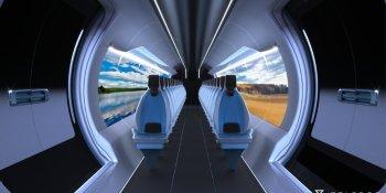 Zeleros, asesoramiento, tecnológico, Siemens Mobility, proyecto, hyperloop,