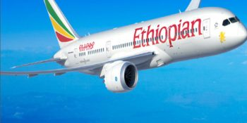 fallecen, personas, viajaban, avión, estrelló, Etiopía,
