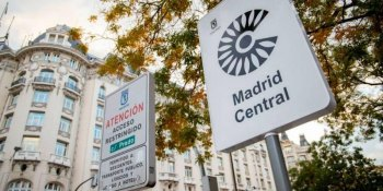 cautela, moratoria, alcanzada, renovación, flota, Madrid Central,