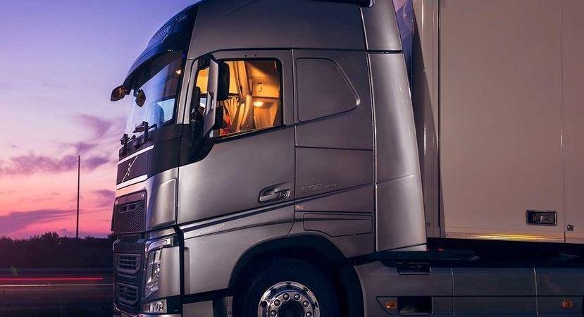 nuevo, Volvo FH, I-Save, empresas, fabricantes del sector, camiones, novedades, vídeos, fotos,
