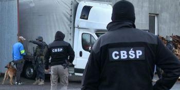 desarticulada, organización, especializada, robo, mercancía, camiones, Europa,
