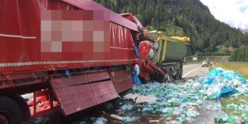 absuelto, camionero, causó, accidente, mortal, padecer, apnea,