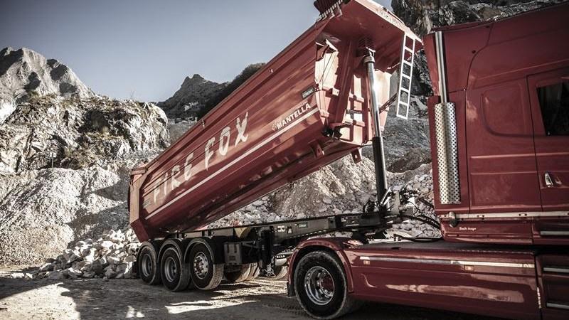 carrocero, italiano, Mantella, fabricantes del sector, empresas, carrocerías, servicios al transporte,
