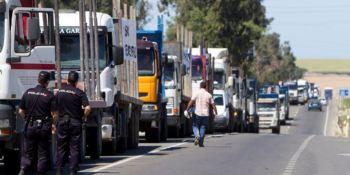 entrevista, José Fernández Delgado, UITA, camioneros, profesión, actualidad,
