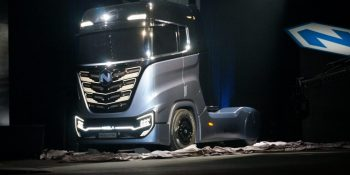 Nikola Tres, fabricantes del sector, empresas, camión, mercado europeo, actualidad,