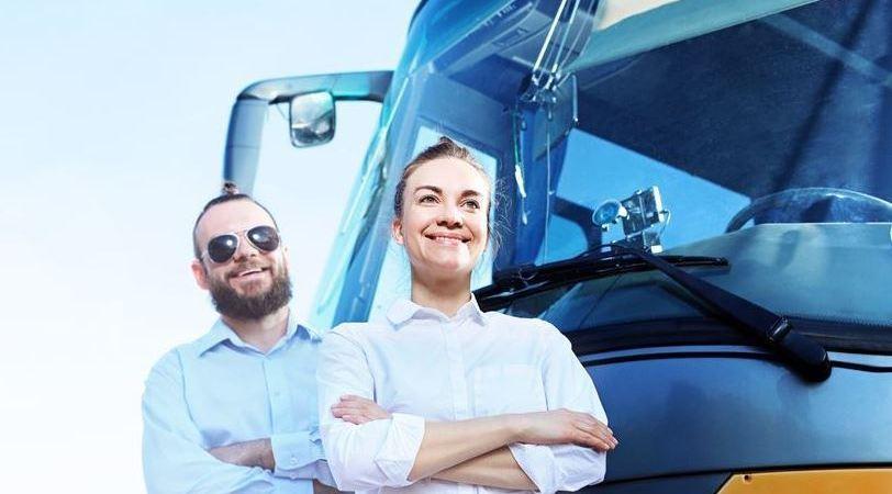 IRU, lanza, servicio, certificación, conductores, asociación, Alsa,