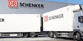 DB Schenker invierte en una nueva terminal multimodal en Irlanda