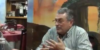 entrevista, compartiendo, mesa y mantel, José Fernández Delgado, UITA,
