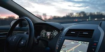 cómo, funcionan, sistemas, GPS, móviles, coches,