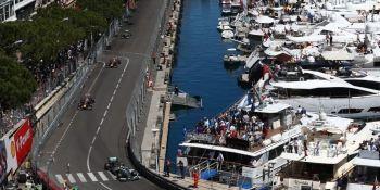 conflicto, taxi, VTC, amenaza, bloquear, accesos, G.P. Mónaco, F1,