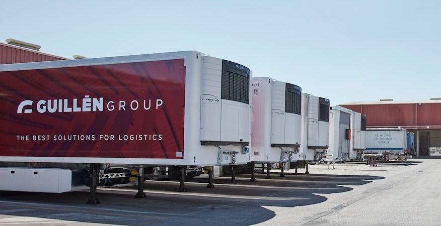 Guillén Group, siglo, aportando, soluciones, transporte,