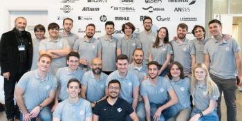 Istobal, renueva, apoyo, equipo, Hyperloop, universidad, politécnica, Valencia,