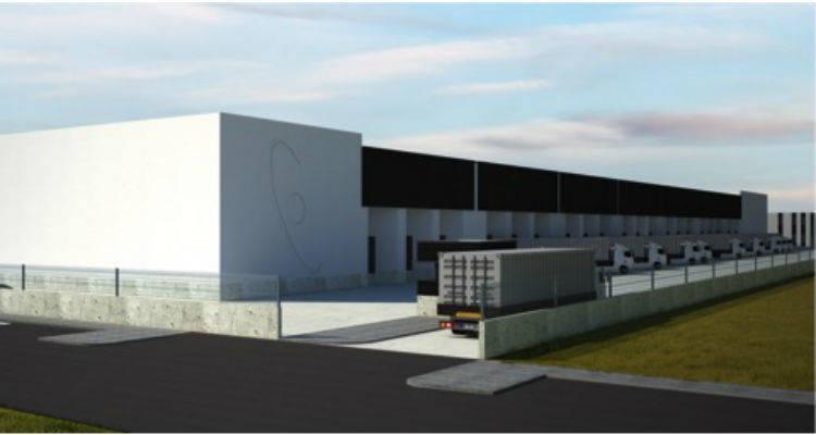 Pulsar Properties S.A., plataforma logística, Castilla La Mancha,