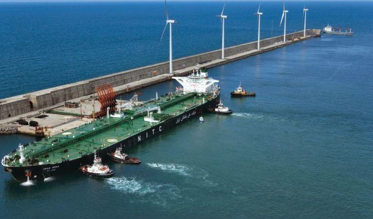 puertos, comprometen, sostenibilidad, transporte, marítimo,