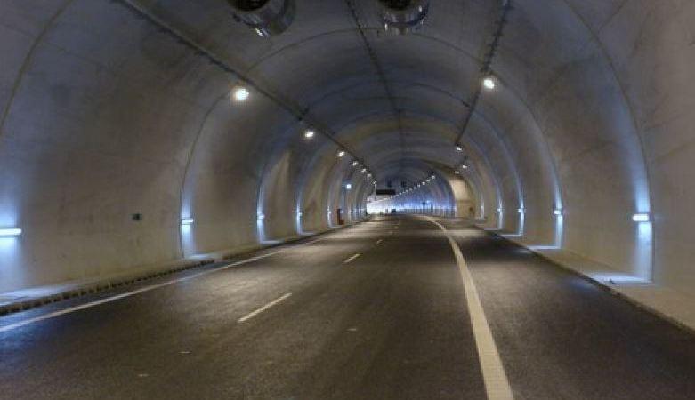 desvío, tráfico, simulacro, incendio, túnel, Los Yébenes, N-401,