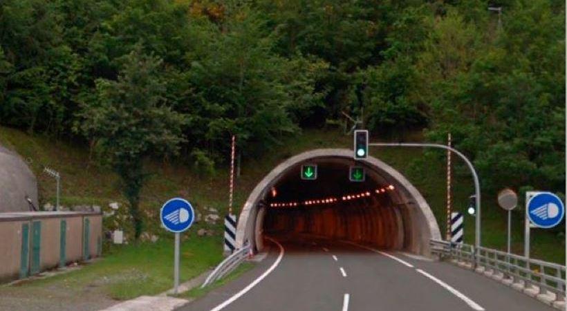 cortes, afecciones, tráfico, obras, túnel, San Lorenzo, A-15,