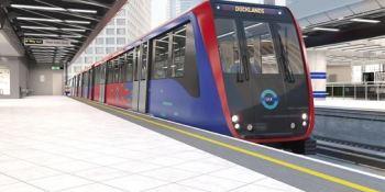 CAF, adjudica, contrato, trenes, conductor, Londres,