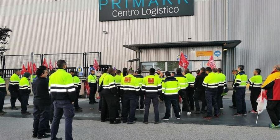 CCOO, insta, anulación, judicial, obligación,trabajar, gratis, sábados, DHL-Primark, Torija,