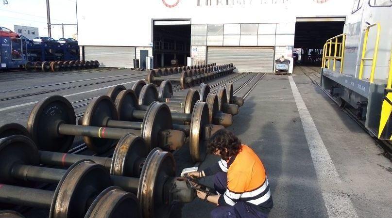 Transfesa Logistics, innovaciones, tecnológicas, logística, transporte,