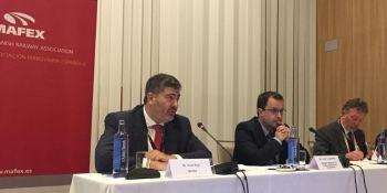 empresas, transporte ferroviario, Málaga, Mafex, jornadas, inicio, empresas,