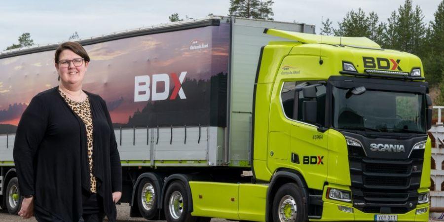 empresas, fabricantes del sector, Scania, transporte justo, actualidad, internacional,