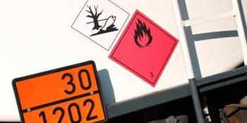 análisis, cambios, normativa, transporte, mercancías peligrosas,
