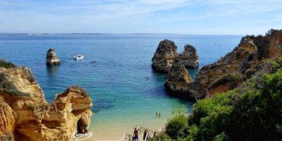 ruta, Alsa, Madrid, Algarve, portugués,