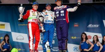 Nürburgring, Antonio Albacete, lección, conducción,