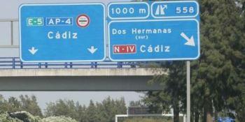 paso. levantar, peaje, AP-7, Tarragona, Alicante, AP-4,