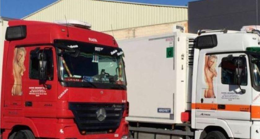 camiones, machistas, camionero, ácrata, opinión,