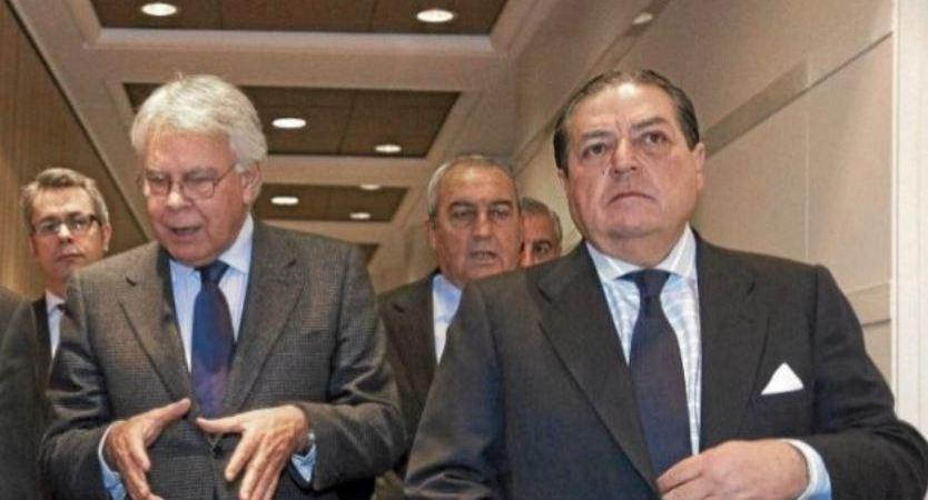 Boluda Corporación Marítima, Felipe González, consejo, incorporación, empresas, transporte marítimo,