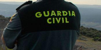 prisión, capitán, Guardia Civil, detenido, presunta, relación, narcotráfico,